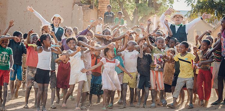 마다가스카르 사업장 종료