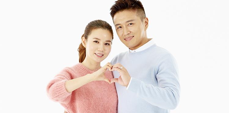 박시은 진태현 홍보대사